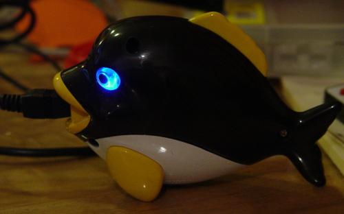 USB Piranha